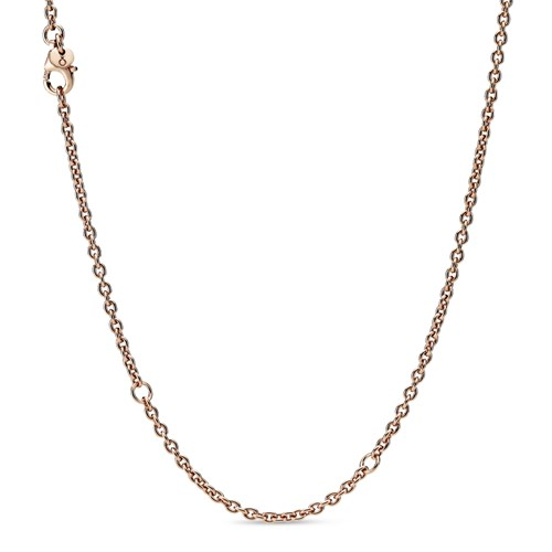 Pandora Rose™ Cable Chain Necklace 388574C00