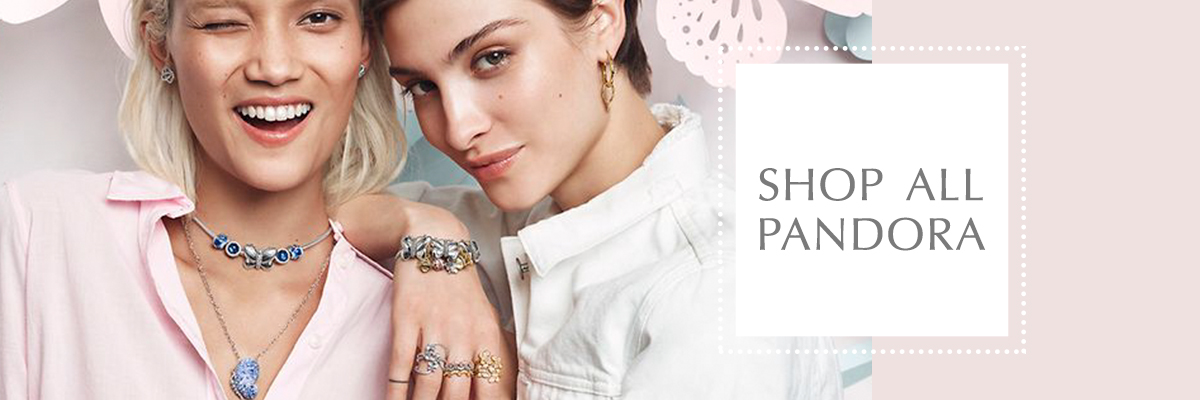 Shop All PANDORA Charms and PANDORA Jewelry