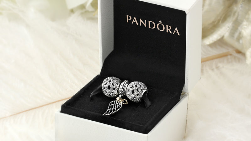 pandora charms gift sets