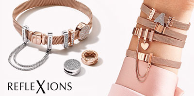 PANDORA Reflexions COLLECTION