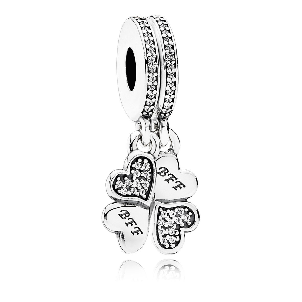 cdfd1adc5 ... shopping pandora best friends forever dangle charm 0cd80 3283a