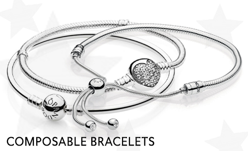 Composable Bracelets