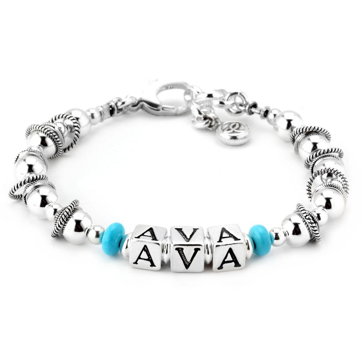 e292c3d9b 285469-Elisa Ilana Ava Style Mothers Bracelet