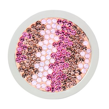 Mi Moneda Ritmo Light Pink Large Disc ONLY 1 LEFT!