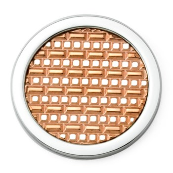Mi Moneda Acera Rose Gold Medium Disc ONLY 1 LEFT!