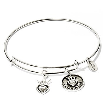 Chrysalis Friendship Bangle
