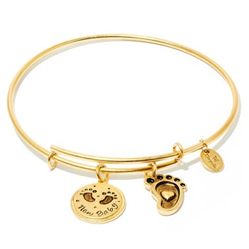 Chrysalis New Baby Bangle