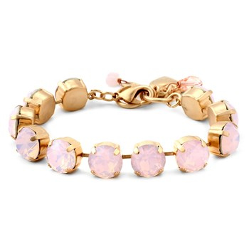 347860-Mariana Pink Opalescent Bracelet