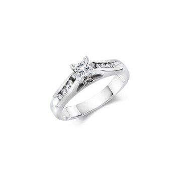 345522-Camelot Bridal Arianna Diamond Ring