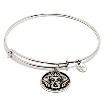 Chrysalis Lucky Ganesh Bangle
