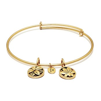 BLOSSOM Bangle - Chrysalis Life Collection