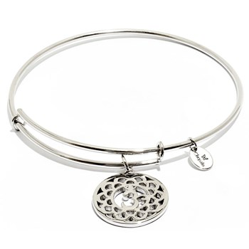 Crown Bangle - Chrysalis Chakra Collection RETIRED