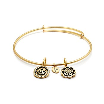 HAPPINESS Bangle - Chrysalis Life Collection