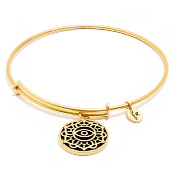 Eye Bangle - Chrysalis Talisman Collection