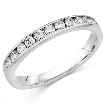 345699-Camelot Bridal Jubilee Diamond Anniversary Ring