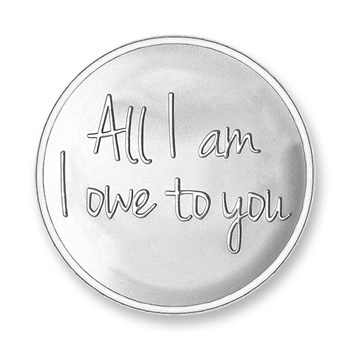 Mi Moneda Rose & All I Am I Owe to You Disc ONLY 2 LEFT!