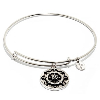 Chrysalis Wheel of Life Bangle