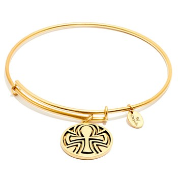 Ankh Bangle - Chrysalis Talisman Collection