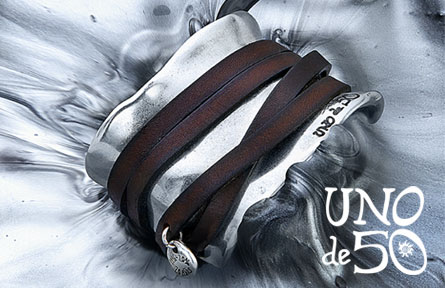 UNOde50 Jewelry Collection