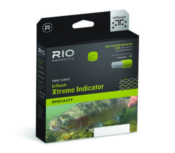 InTouch Xtreme Indicator