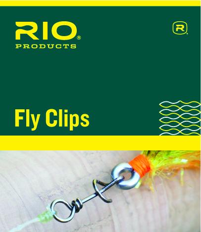 Rio Fly Fishing agent-Line Kit de nettoyage