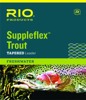 Suppleflex Trout Leader