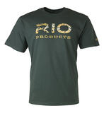RIO Brown Trout Logo Tee