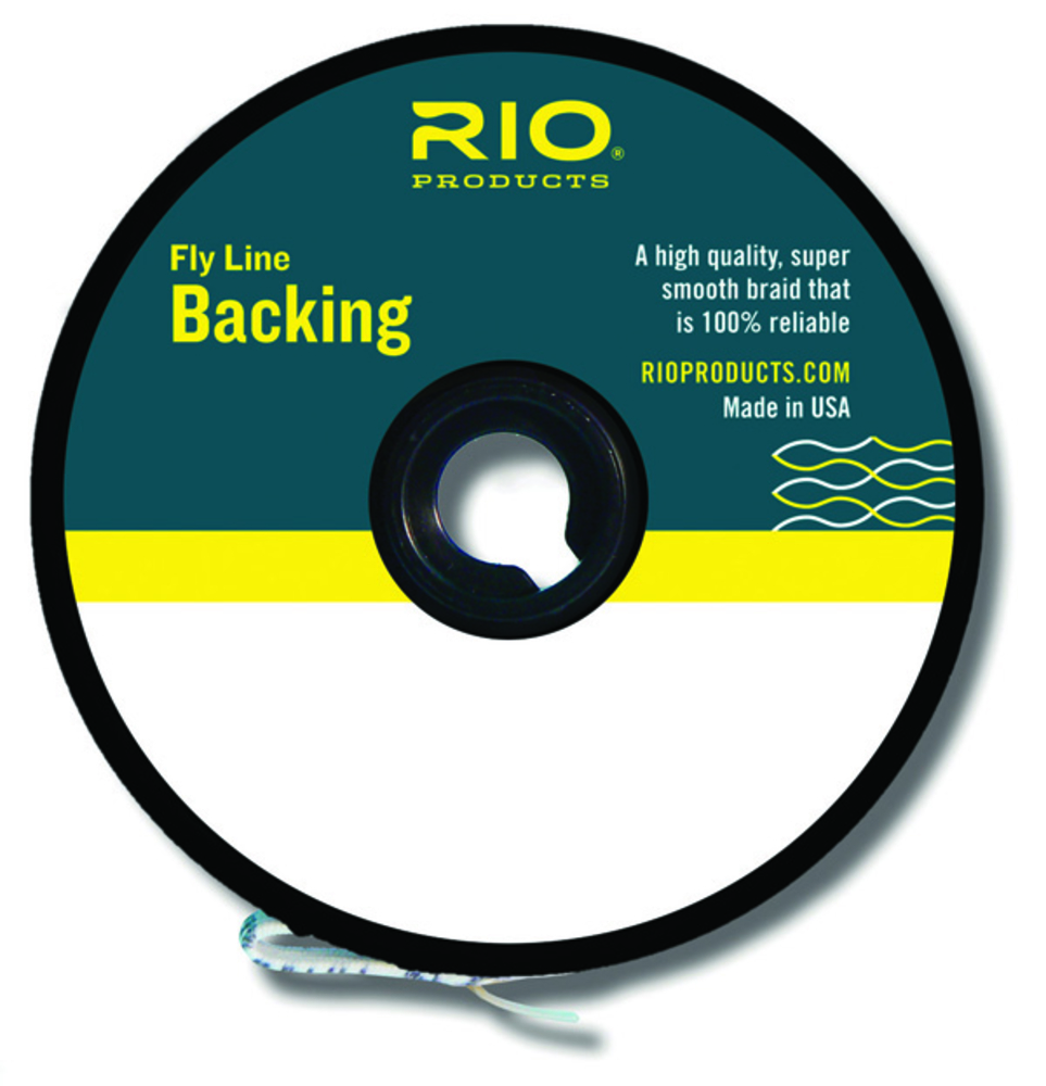 Fly Line Backing - Dacron
