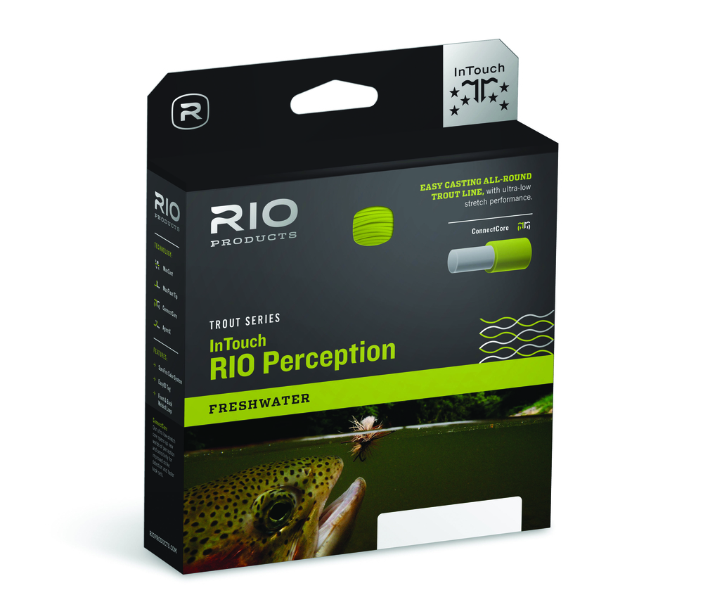 InTouch RIO Perception