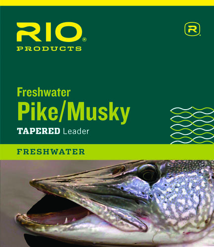 Pike/Musky Leader
