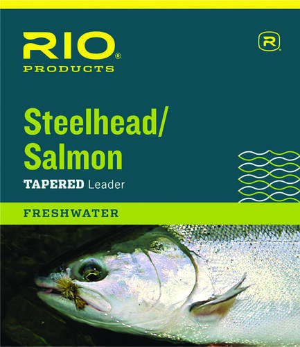Steelhead/Salmon Leader