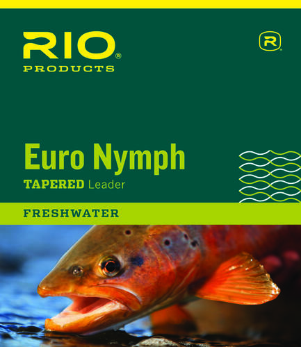 Euro Nymph Leader