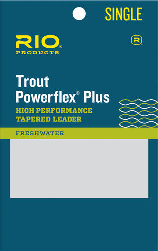 Powerflex Plus Single