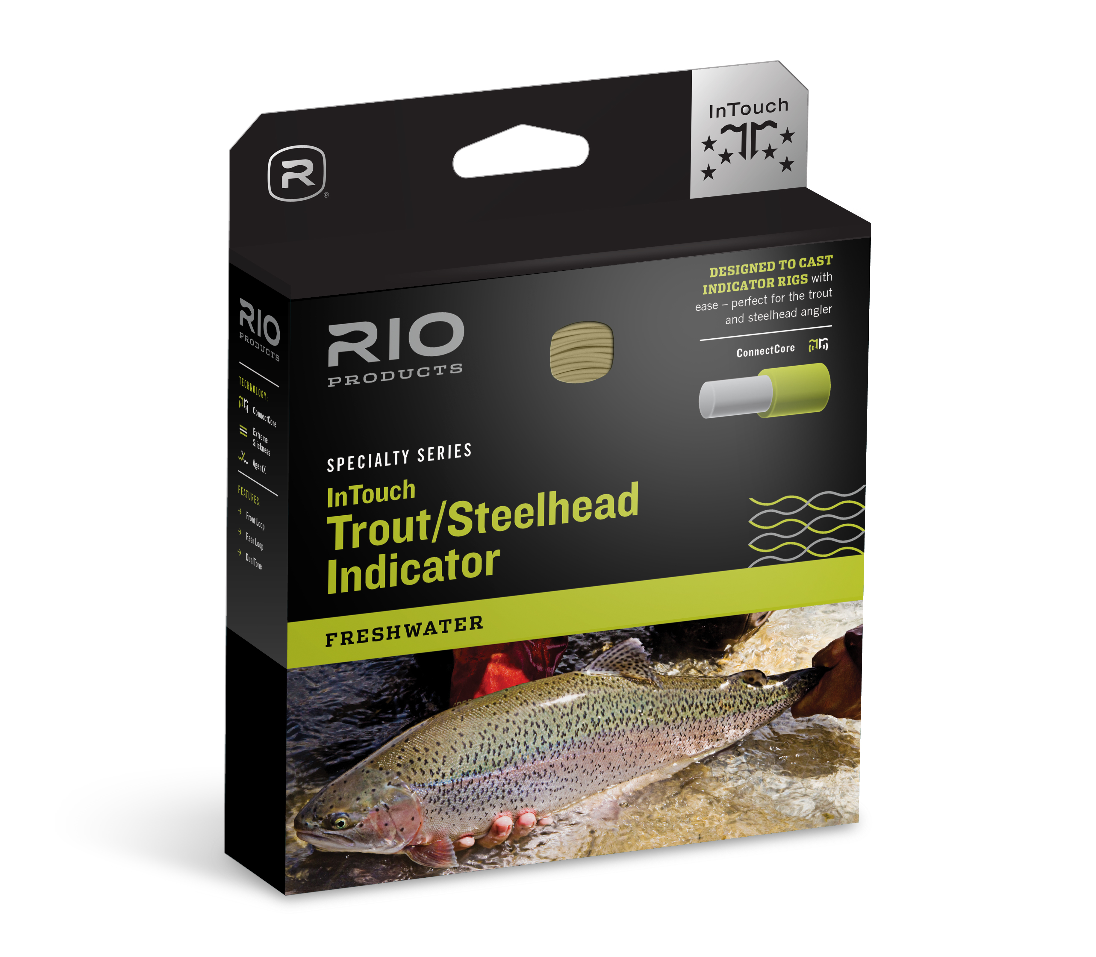 RIO Products Avid Series Trout Fly Line
