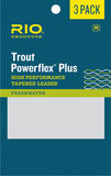 Powerflex Plus 3 Pack