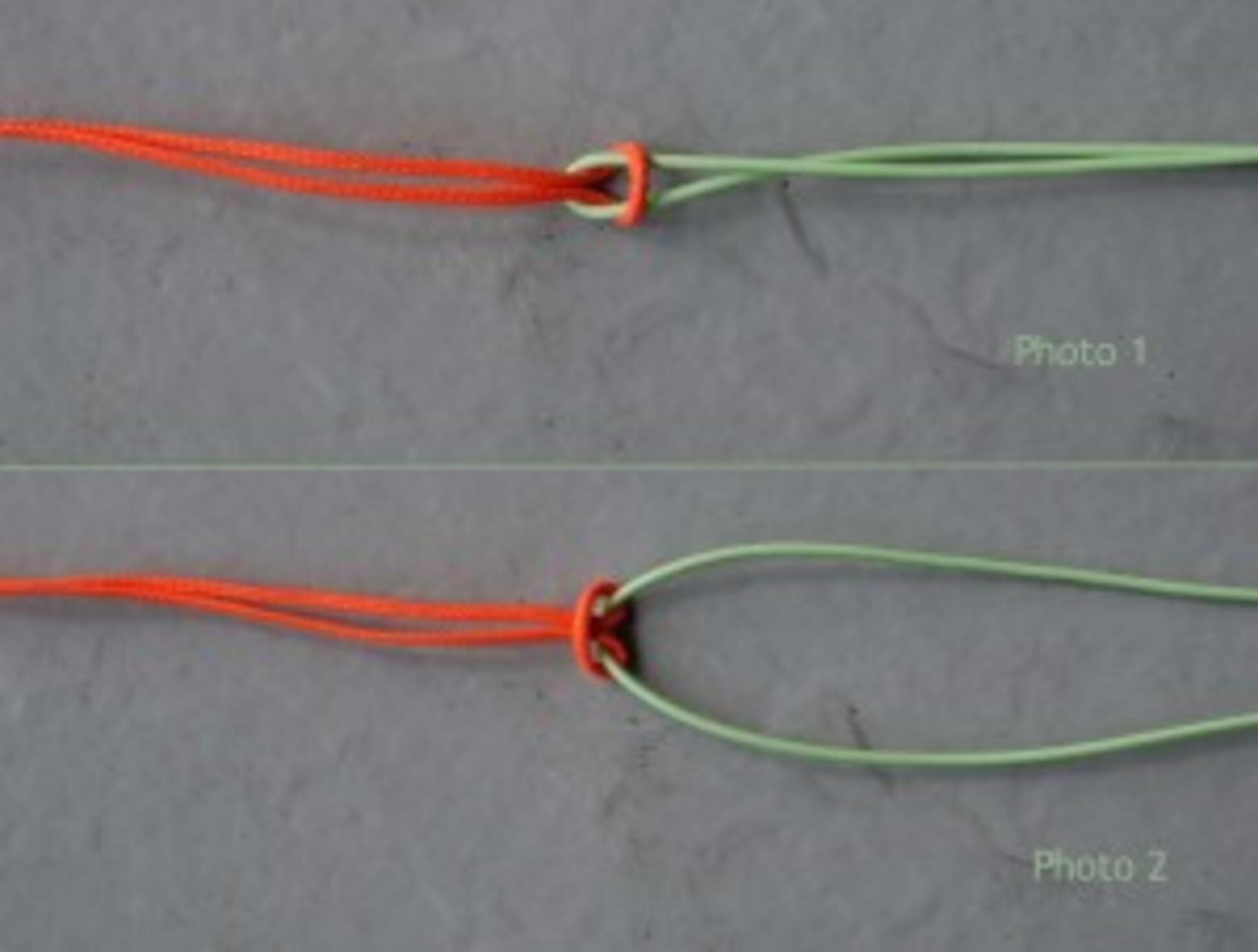 Double Loop To Loop Connection Rio Products