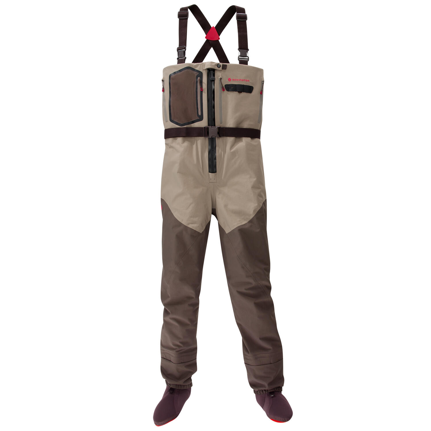 Sonic pro hdz redington for Fly fishing waders