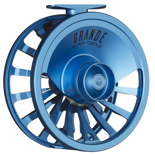 grande-reel Color Marine