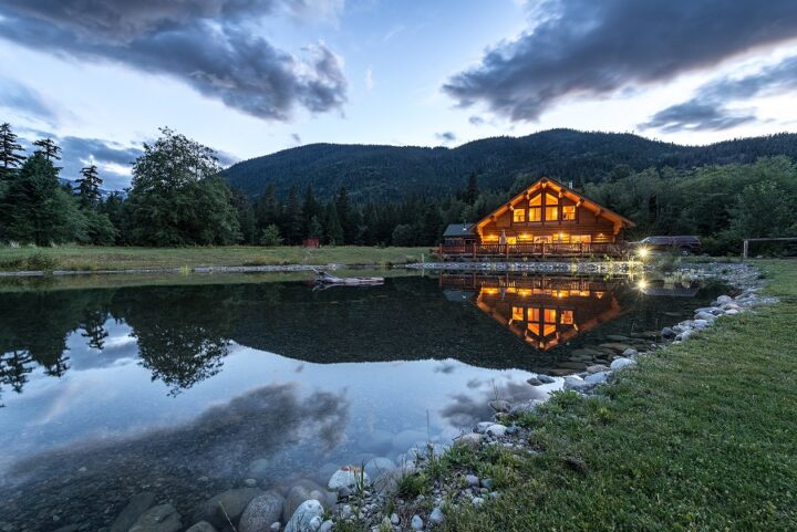 Skeena River Lodge