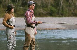 SPOTTING FISH