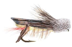 Dave's Hopper - Grasshopper Fly