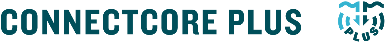 connectcore plus logo