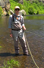 FREE FAST SHIPPING Rio InTouch OutBound Short I//S6 Fly Line ALL SIZES