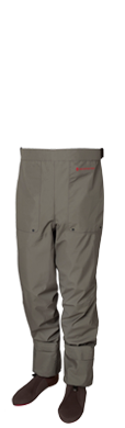Escape Pant Wader