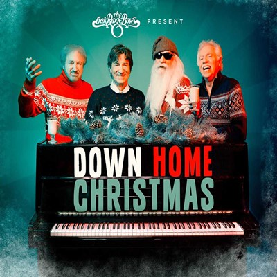 Oak Ridge Boys - Down Home Christmas CD