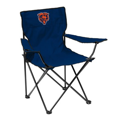 Quad Chair - Chicago Bears