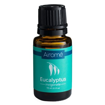 Airome Pure Essential Oil - Eucalyptus