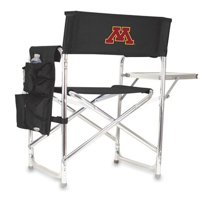 Portable Chair with Tray and Caddy - Minnesota