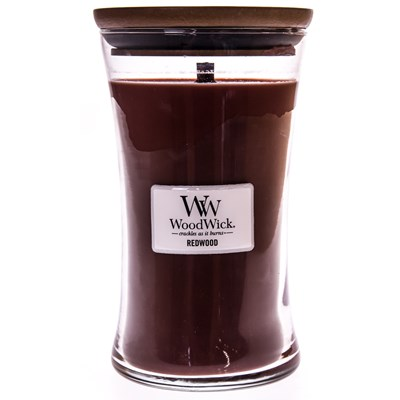 WoodWick ® Redwood Large Candle