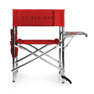 Portable Sports Chair - Marvel's Spider-Man